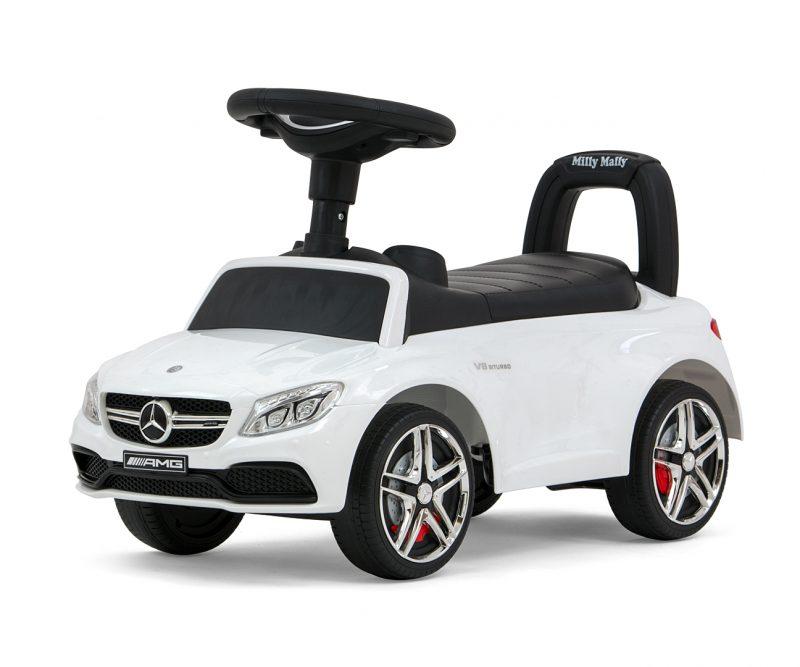 poganjalec-Mercedes