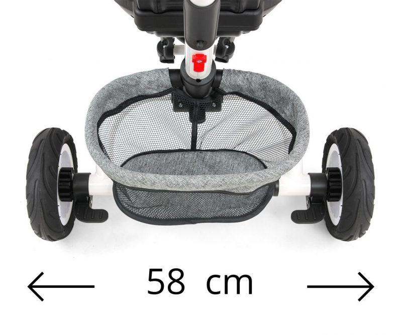 tricikel-Stanley-6v1-košara