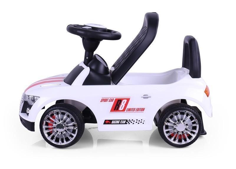 poganjalec-Racer