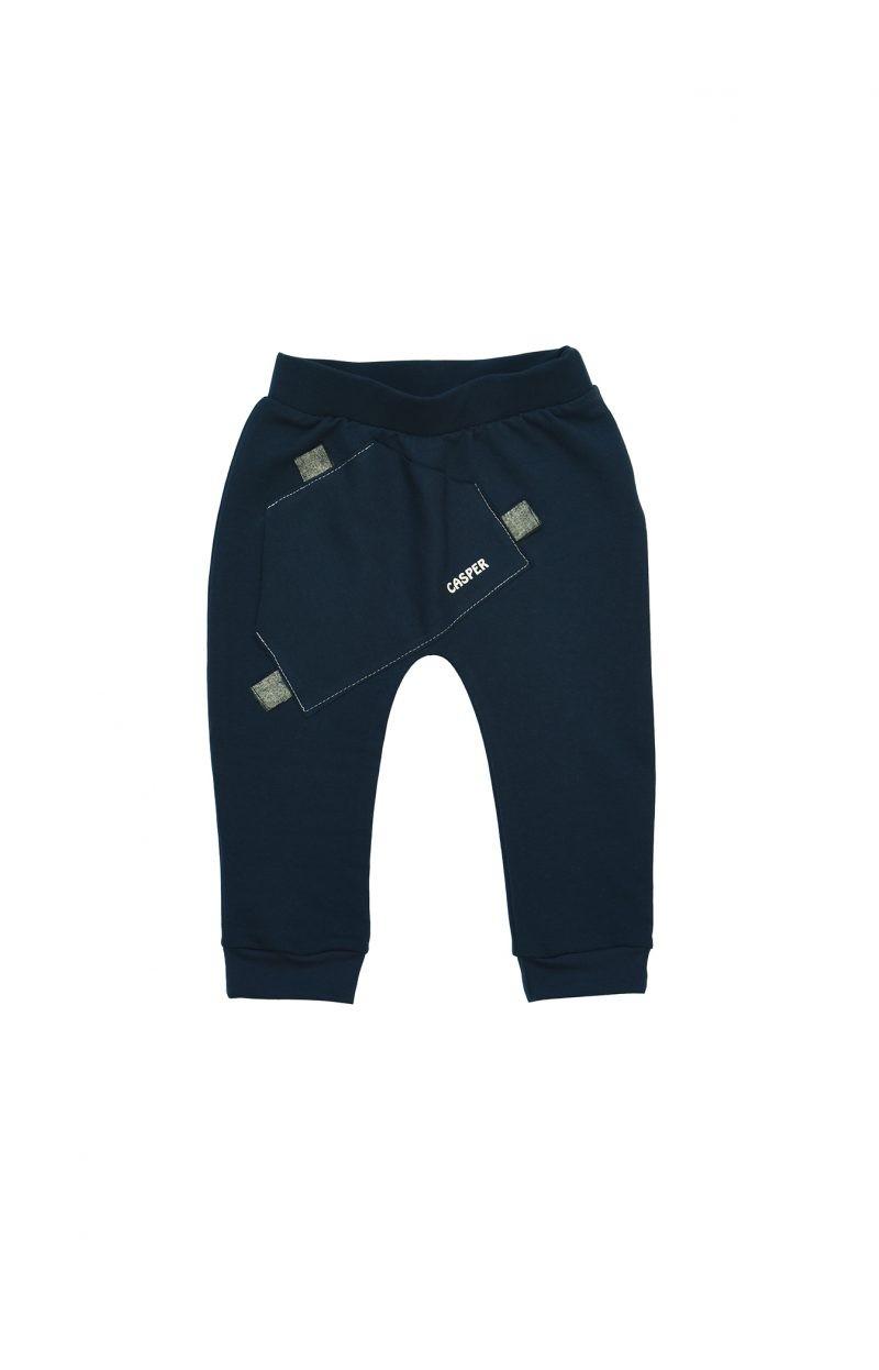 otroške-hlače-Casper-modre