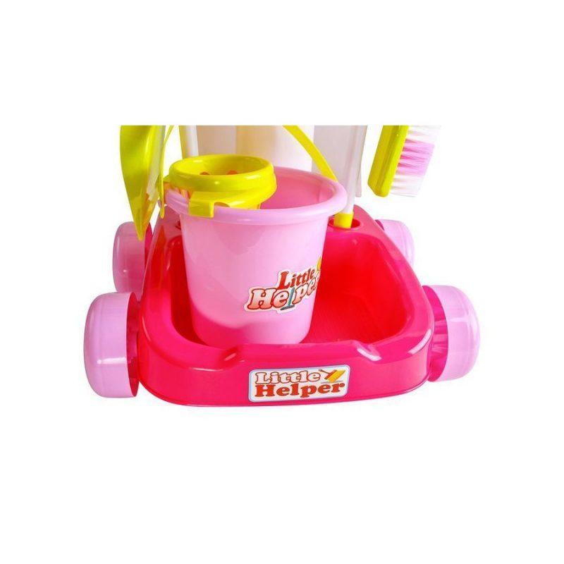 voziček-za-čiščenje