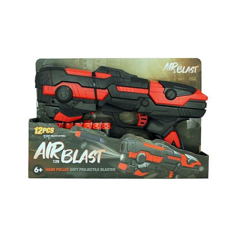 puška-AIRBLAST