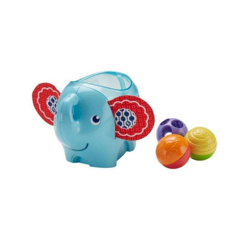 slonček-Fisher-price