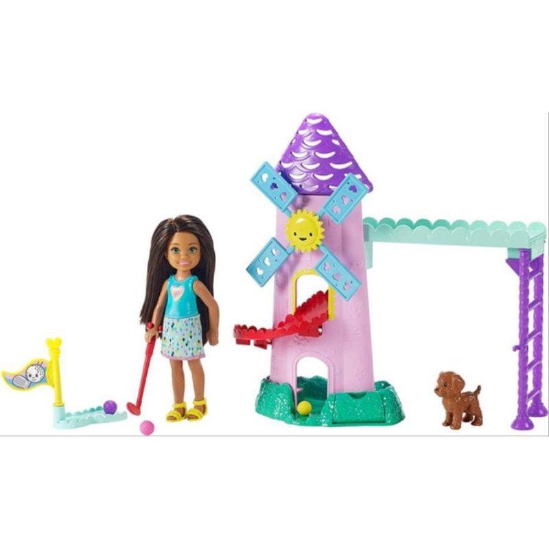 barbie-club-chelsea-minigolf