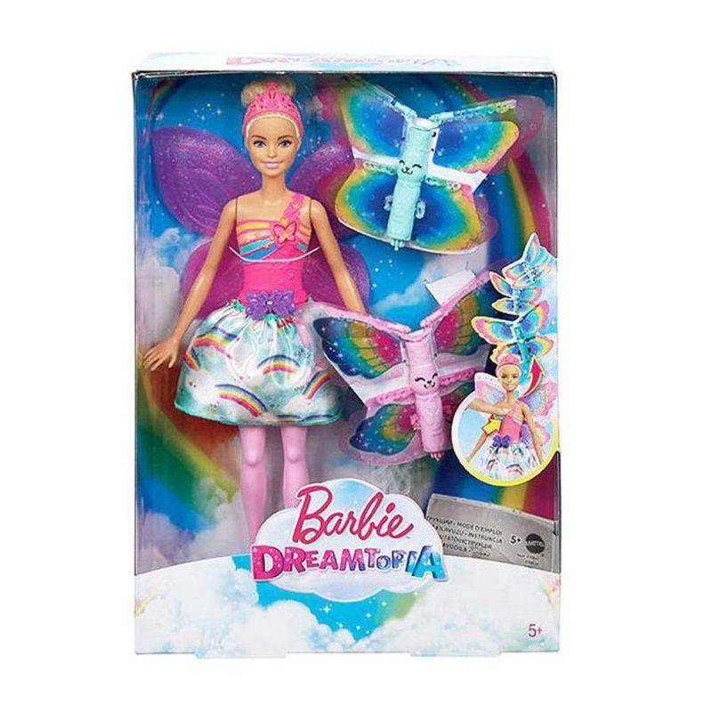 barbie-dreamtopia-vila