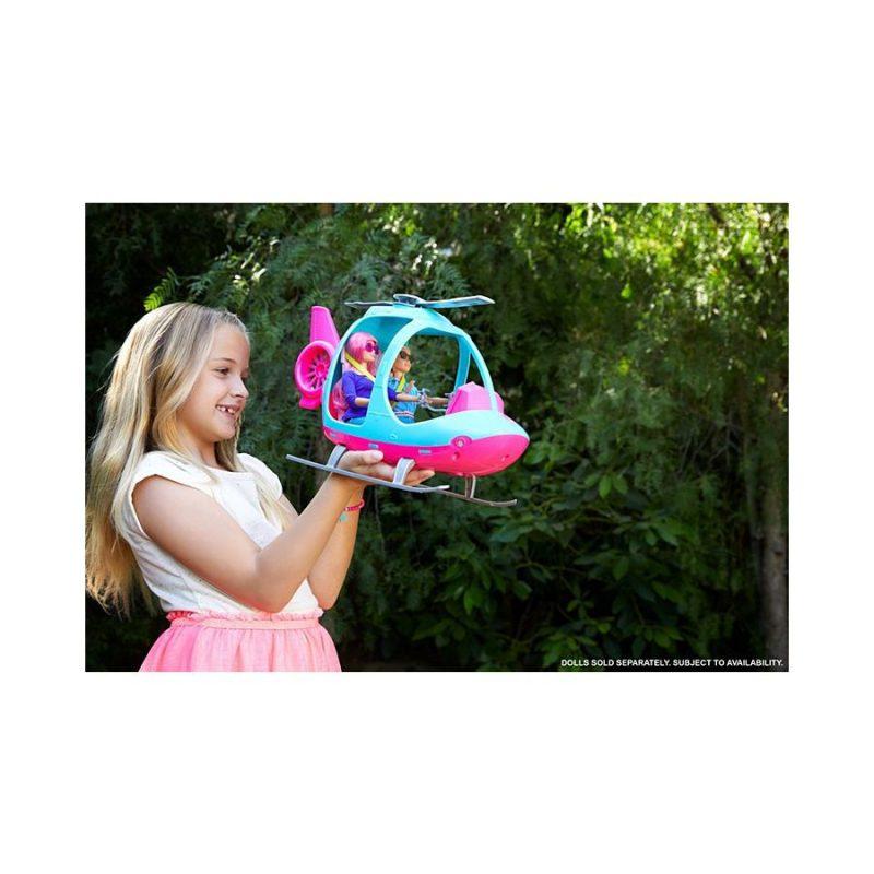 barbie-helikopter