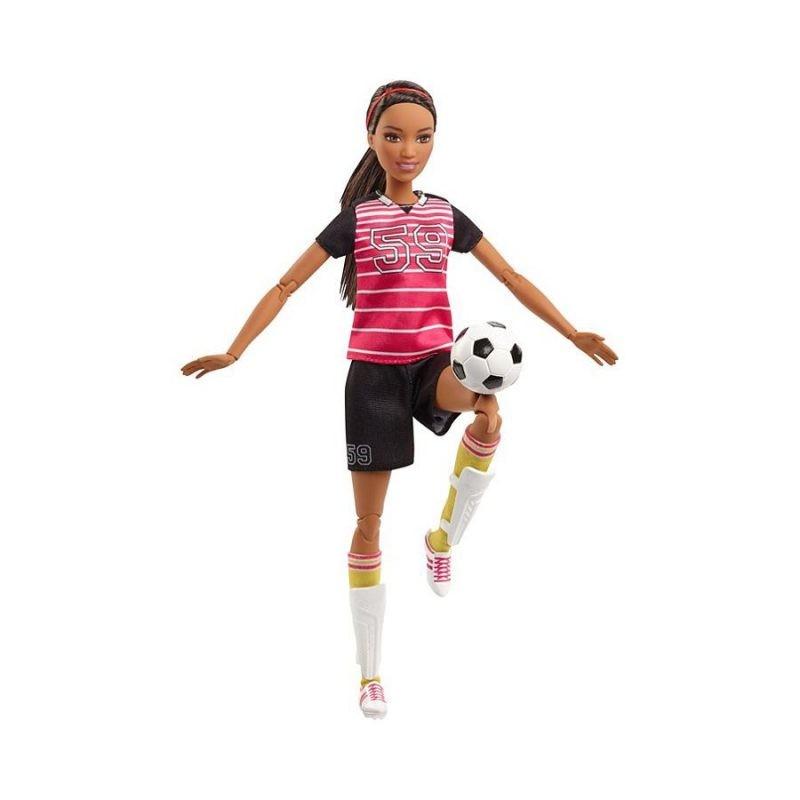barbie-nogometasica