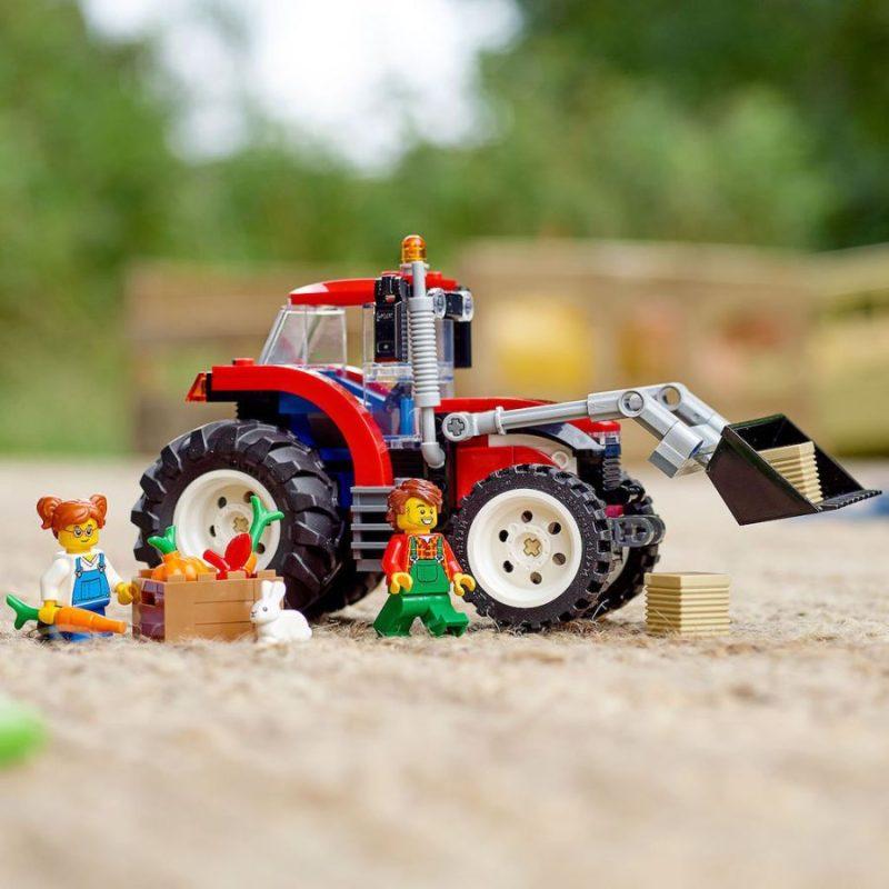 Lego-city-traktor