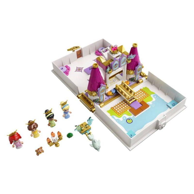 Lego-disney-princess