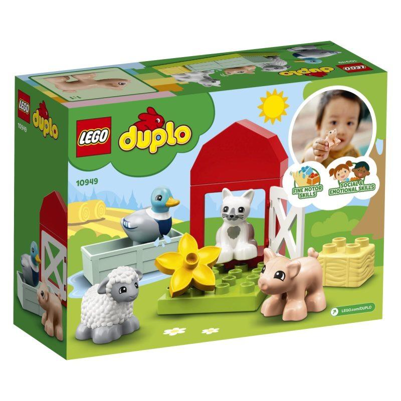 Lego-duplo-farm