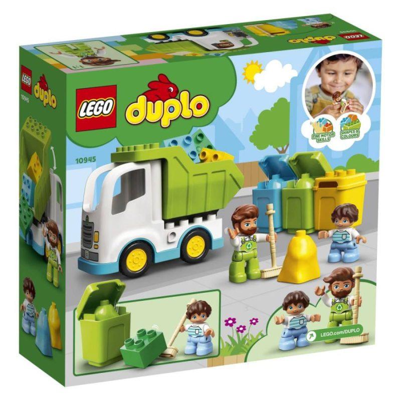 Lego-duplo-smetarsko-vozilo