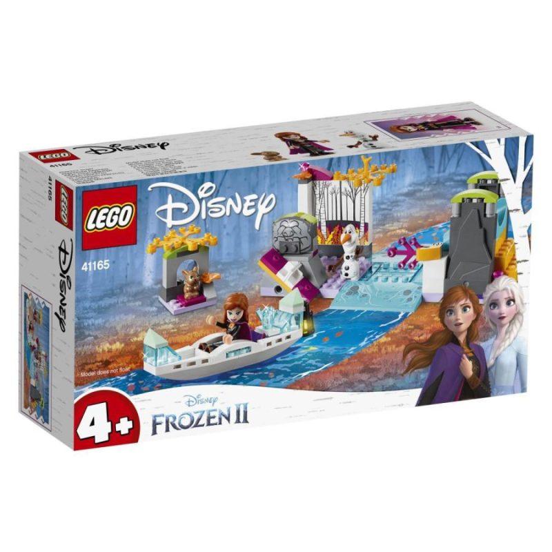 Lego-frozen