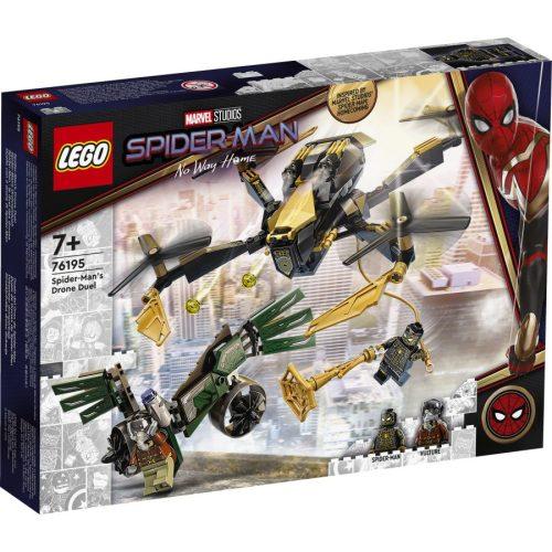 Lego-spider-man